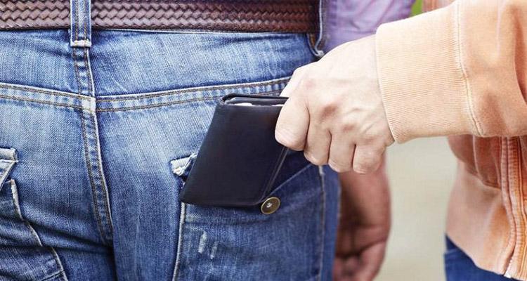 wallet-thief