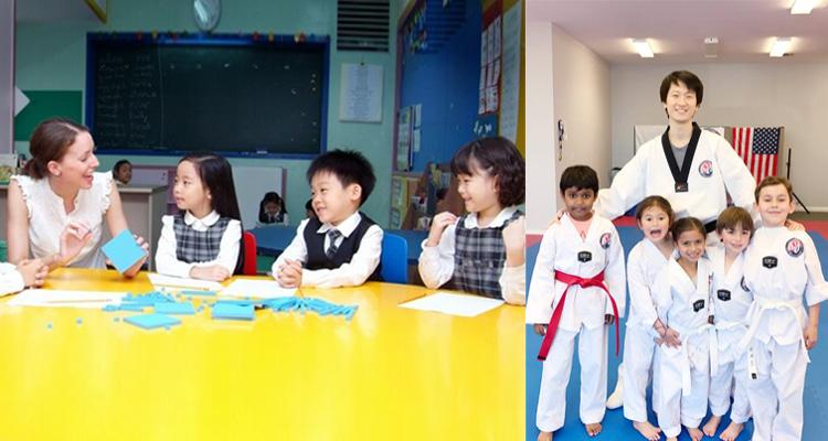 Korean-private-schools