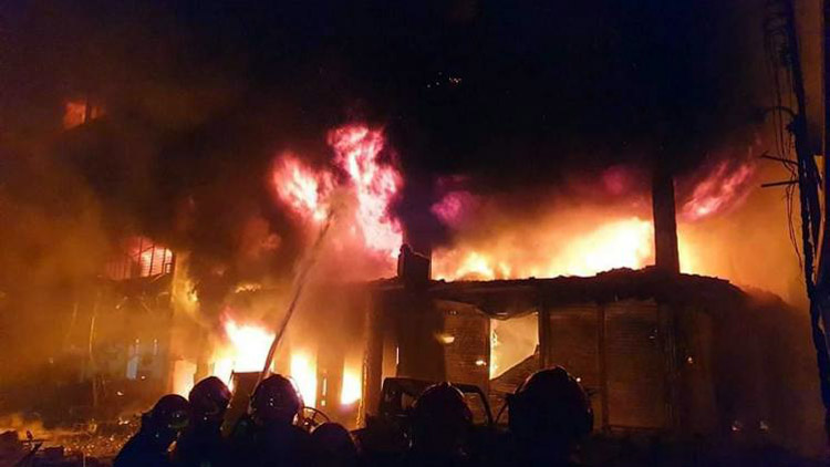 fire-in-dhaka