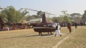 helicopter-hujur