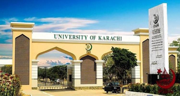 karachi-university
