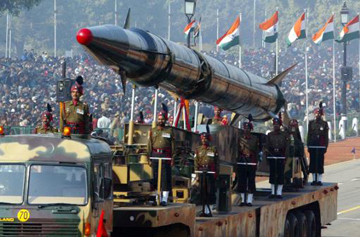 india-missile