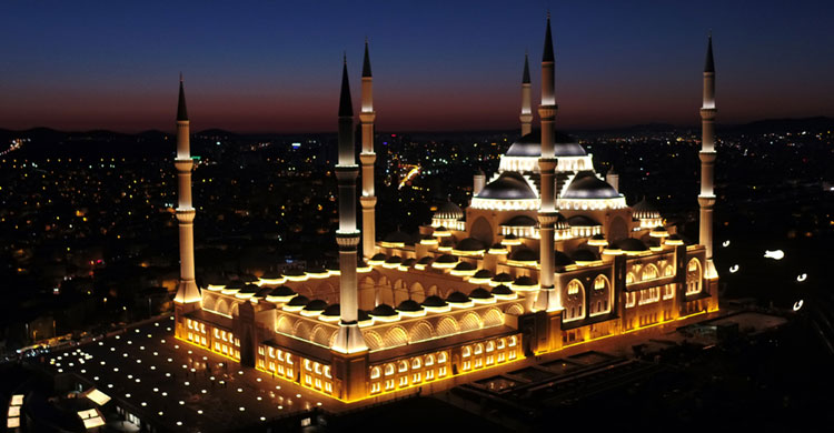 mosque-turky
