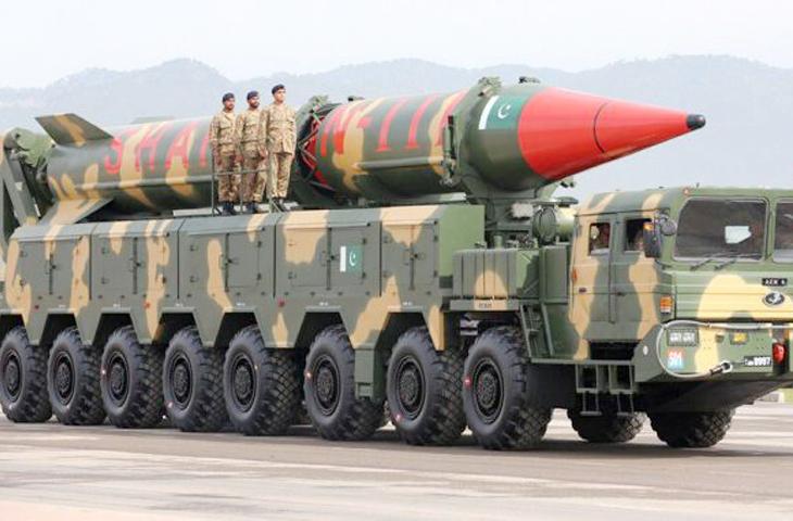 pak-missile