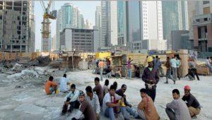 qatar-bangladeshi
