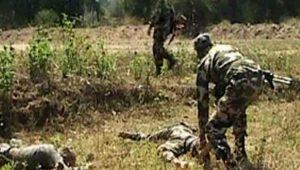 maoist-attack