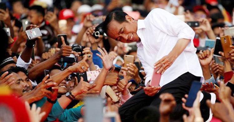 indonesia-president