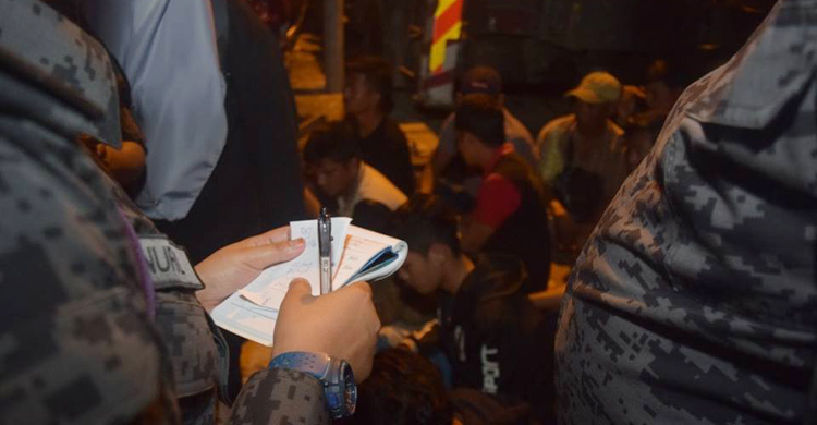 malaysia-arest