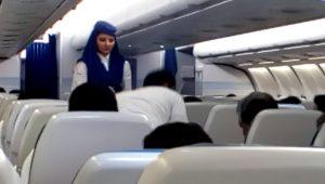 saudi-airhostes