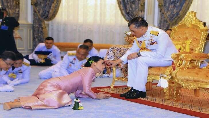 thailand-king