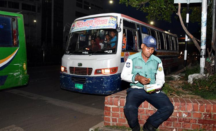 traffic-police