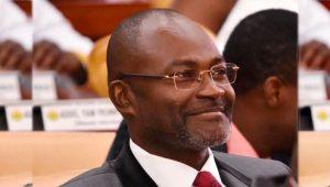 Ghanaian-MP