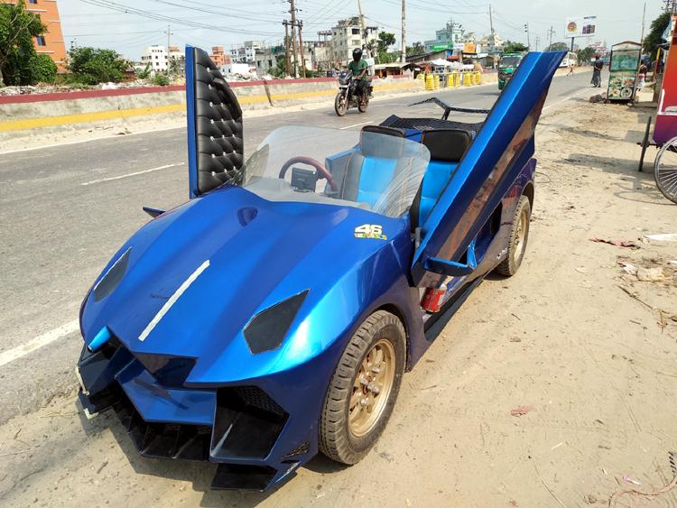 akahs-car