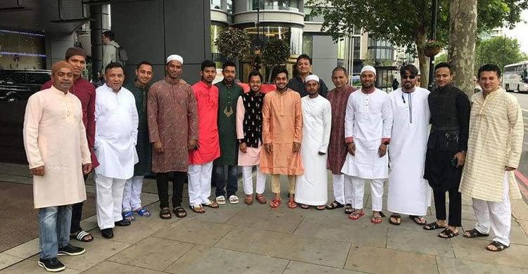 bangladesh-team