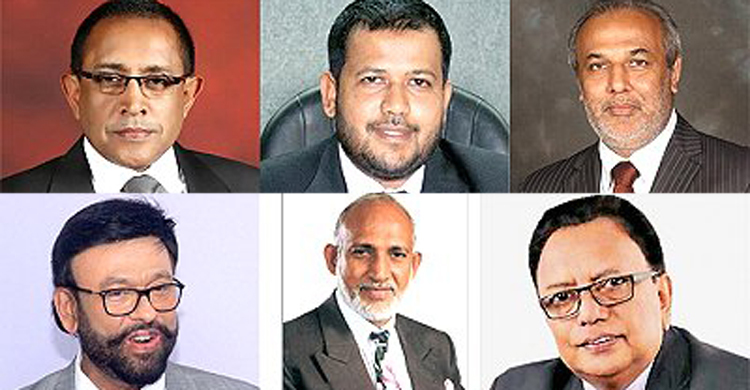 muslim-ministers