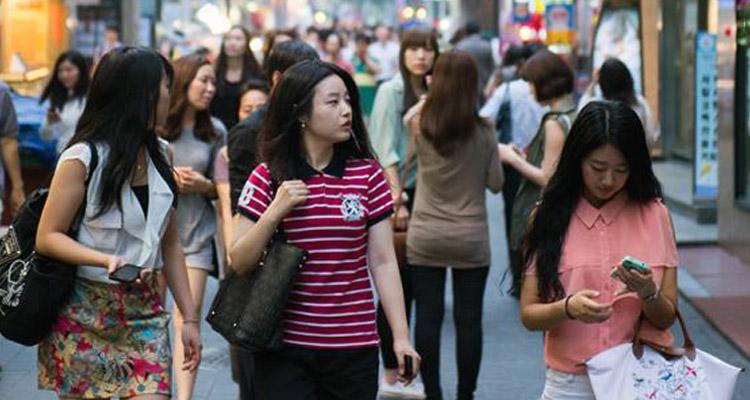 korean-women