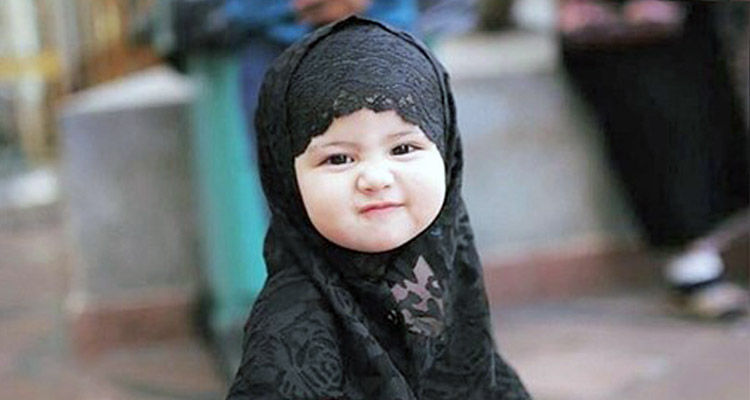 muslim-baby