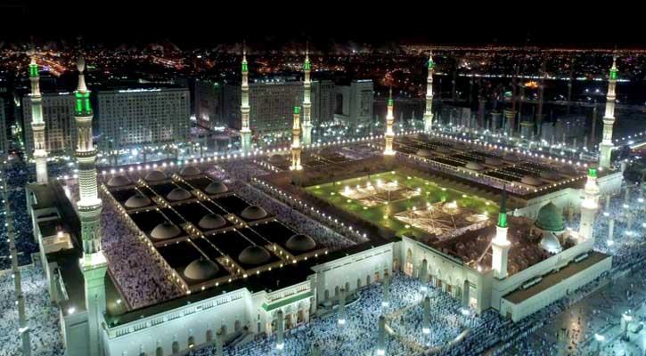 masjidur-rasul