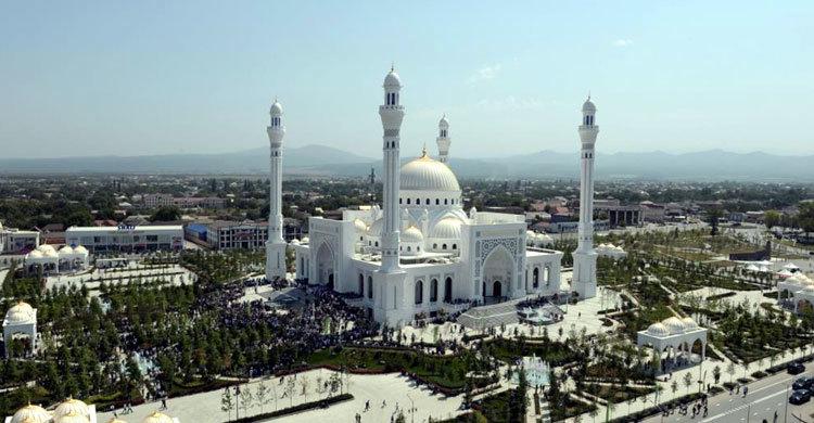 russsia-mosque