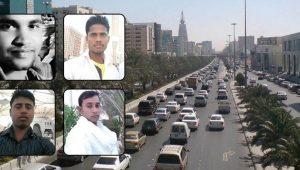 saudi-road-accedent