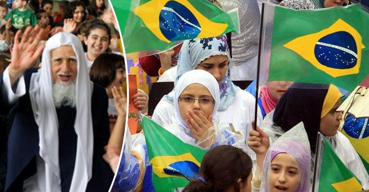 brazil-islam