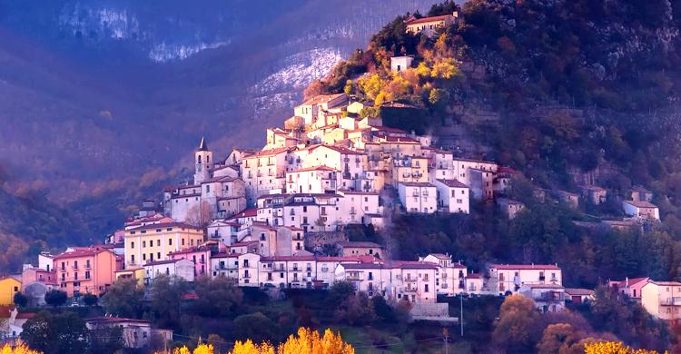 italy-village