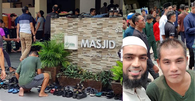 singapore-masjid