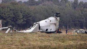 india-copter-crash