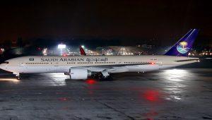 saudi-airline
