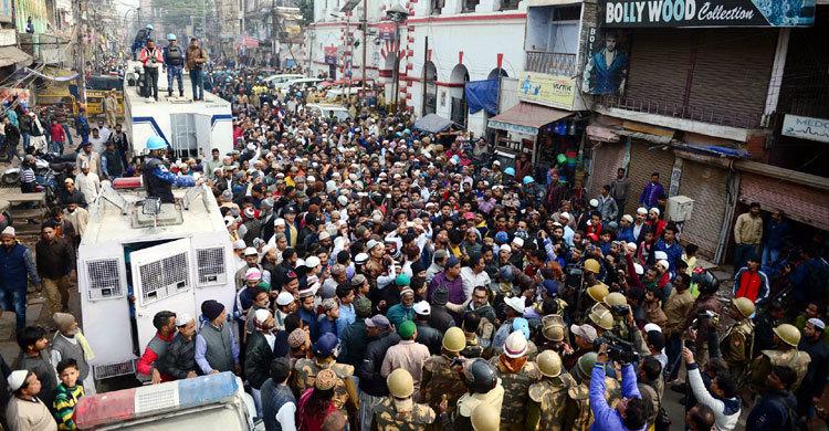 india-protest