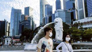 singapore-corona