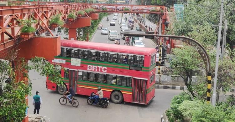 dhaka-rooad